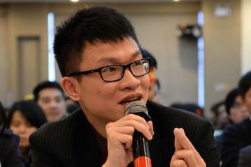 CEO IDG Ventures Vietnam viết về ông Nguyễn Hồng Trường: