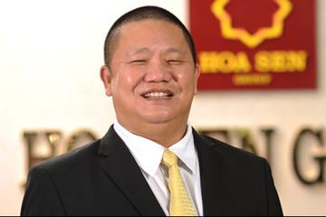 Cổ phiếu giảm 10 phiên, ông Lê Phước Vũ đăng ký mua 1 triệu cổ phiếu HSG