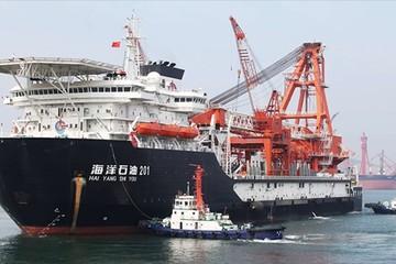 Trung Quốc lên kế hoạch tham vọng lật đổ USD