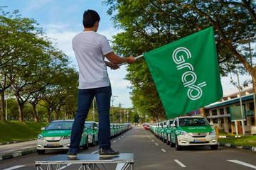 Grab vừa vay 700 triệu USD, quyết tâm sở hữu đội xe cho thuê lớn nhất Đông Nam Á