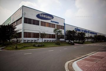 Samsung đặt mục tiêu có 50 nhà cung ứng Việt Nam vào năm 2020