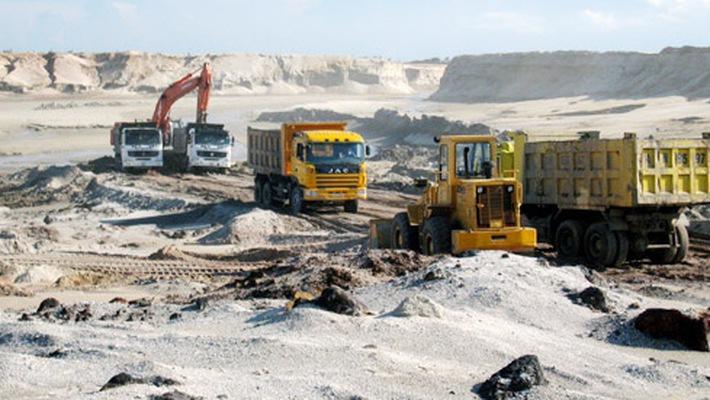 Vụ mỏ sắt Thạch Khê: Chưa thấy 35 tỷ USD, dừng dự án sẽ mất 2.000 tỷ đồng