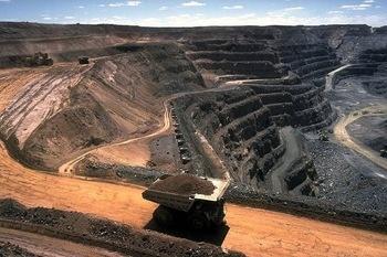 Trung Quốc được khai thác than đá chất lượng cao của Úc