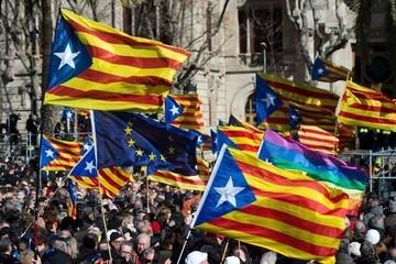 Nhiều nước phản đối việc vùng Catalonia tuyên bố độc lập