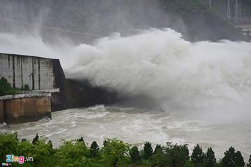 Tính từ đầu năm, mưa lũ gây thiệt hại 29.000 tỷ đồng