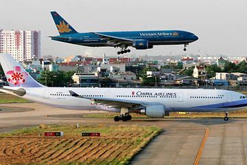 Cục Hàng không thuê tư vấn Pháp lập quy hoạch sân bay Tân Sơn Nhất