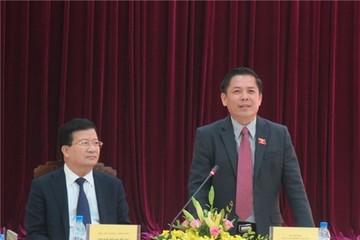 Phó Thủ tướng Trịnh Đình Dũng: Ngành giao thông vận tải phải tái cơ cấu tổng thể