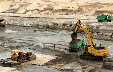 Dự án mỏ sắt Thạch Khê: 'Tiếp tục triển khai là phương án tốt nhất'