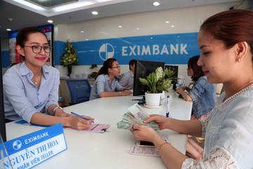 Lợi nhuận Eximbank quý III giảm 50% xuống 49 tỷ đồng, tỷ lệ nợ xấu hạ còn 2,54%