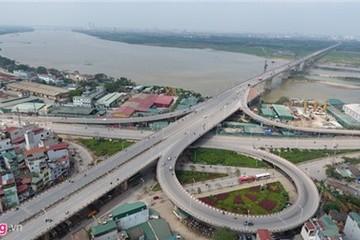 Tại sao Hà Nội không nở rộ chung cư ven sông như Sài Gòn?