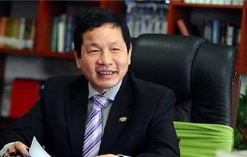 Ông Trương Gia Bình nói về 'những việc cần làm ngay' của Ban Nghiên cứu phát triển kinh tế tư nhân
