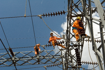 Từ 1.11 khôi phục thị trường phát điện cạnh tranh