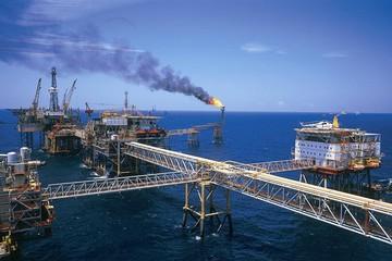 Sản lượng dầu thô tháng 10 của Việt Nam giảm 5,1% so với cùng kỳ năm ngoái