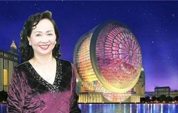 Bà Trương Mỹ Lan và 9 thành viên trong gia đình rút hồ sơ xin thôi quốc tịch Việt Nam