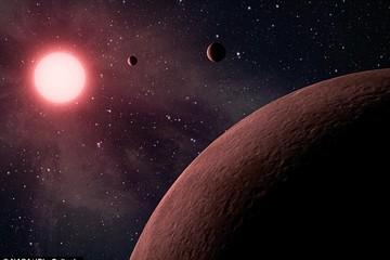 NASA tìm được 20 hành tinh có khả năng hỗ trợ sự sống