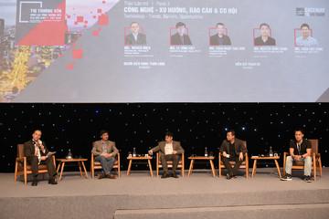 [Gateway 2017] 5 năm nữa, lĩnh vực công nghệ tại Việt Nam sẽ tốt hơn 10 lần so với bây giờ