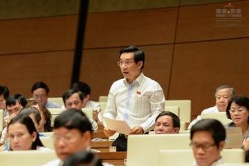 Đại biểu Quốc hội đề xuất lùi giờ làm, giảm thời gian nghỉ trưa
