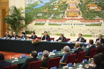 Chủ tịch Tập Cận Bình nhắn Zuckerberg và Tim Cook: Trung Quốc sẵn sàng cho một cuộc cải cách 'chưa từng có'