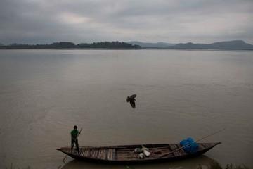 Trung Quốc xây hầm 1.000km để lấy nước từ con sông lớn nhất Ấn Độ