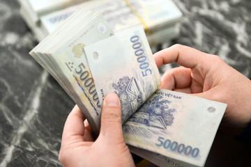 Người hưởng lương hưu cao nhất hơn 100 triệu đồng mỗi tháng