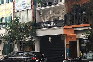 Bộ Công thương lập đoàn kiểm tra đối với Công ty của Khaisilk