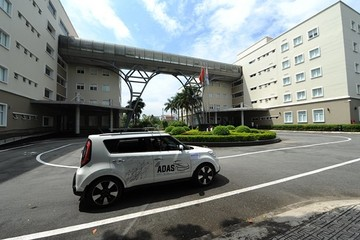 FPT đầu tư dài hạn cho công nghệ xe tự lái