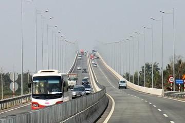 Vốn làm đường cao tốc Bắc-Nam huy động như thế nào?