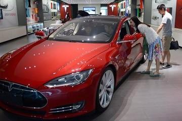 Tesla lên kế hoạch xây dựng nhà máy tại Trung Quốc