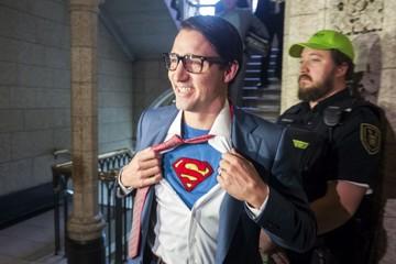Thủ tướng Canada gây