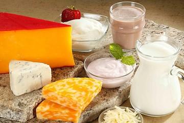Giá sữa và các sản phẩm từ sữa trên sàn CME ít biến động