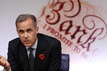 BoE chính thức nâng lãi suất lần đầu tiên trong hơn 1 thập kỷ
