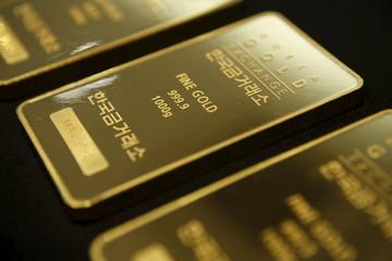 Giá vàng khả quan trở lại do được hỗ trợ bởi đồng USD yếu