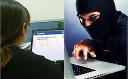 Mánh lừa đảo chiếm tài khoản ngân hàng qua Facebook khiến nạn nhân như bị thôi miên