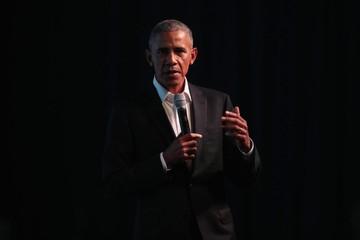 Ông Obama gửi
