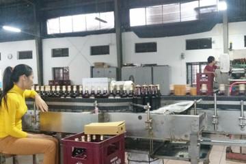 Bia Hà Nội - Quảng Bình bị phạt nặng do chào bán chứng khoán nhưng không đăng ký