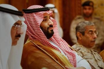 Khủng hoảng chính trị ở Ả-rập Saudi có thể đẩy giá dầu lên ngưỡng 70 USD/thùng