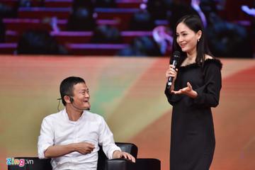 Jack Ma: Tôi không phải là