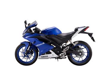 Yamaha R15 ra mắt tại Việt Nam, giá gần 93 triệu đồng