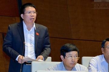 Kết quả thu hồi tài sản tham nhũng khiến Đại biểu Quốc hội thất vọng