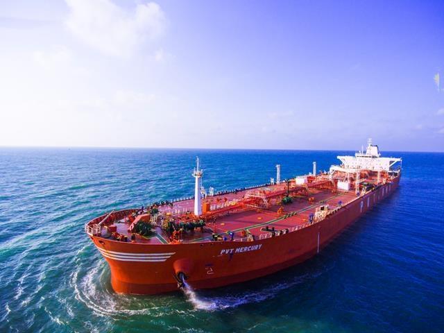PV Trans (PVT) báo lãi 10 tháng 440 tỷ đồng, vượt kế hoạch 134%