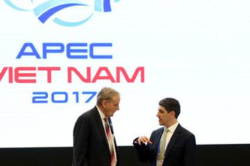 Hôm nay Thủ tướng tham dự Hội nghị Thượng đỉnh Kinh doanh Việt Nam
