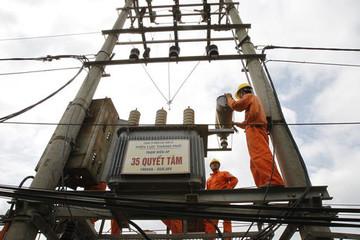 Doanh nghiệp Nhật - Hàn xây nhà máy điện 2,5 tỷ USD cho Việt Nam