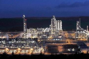 Tập đoàn Repsol muốn đầu tư vào Lọc hóa dầu Bình Sơn