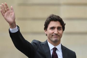 Hôm nay Thủ tướng Canada đến Hà Nội