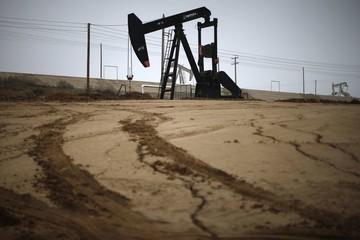 Giá dầu tiếp tục giảm do chịu áp lực từ nguồn cung dầu thô Mỹ tăng