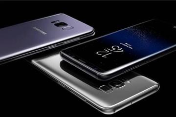Galaxy S9 lên kệ sớm vì hiệu ứng iPhone X