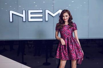 Công ty Nhật muốn mua hãng thời trang NEM