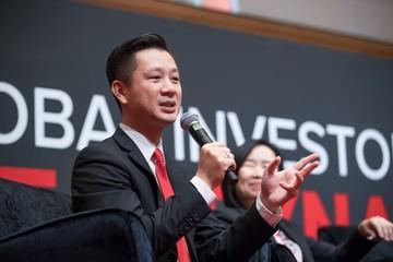 Ông Nguyễn Đức Hùng Linh: Từ năm 2018, tốc độ tăng trưởng của Việt Nam nhiều khả năng đạt trên 7%