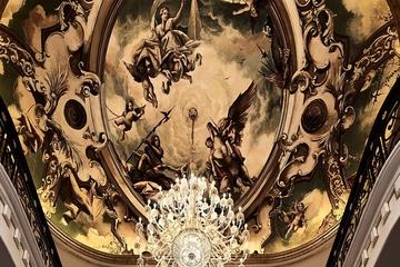 Tuyệt tác tranh vẽ - Điểm nhấn hoàn hảo cho D'. Palais Louis