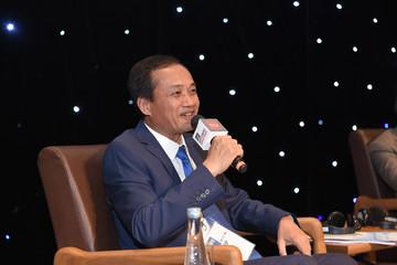 Tổng giám đốc Vinaconex: Dòng tiền từ thoái vốn trong 2017 – 2018 ước đạt 1.000 tỷ, đến 2022 hoàn tất tái cấu trúc